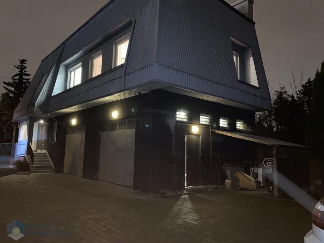 Dom na sprzedaż Warszawa, Ursus, Reguły, Ryżowa  255m2 Foto 2