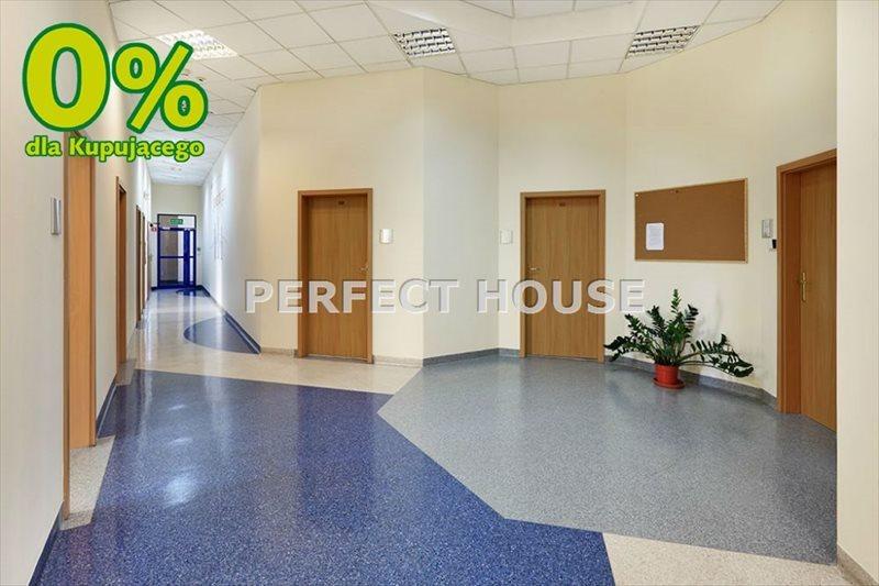 Lokal użytkowy na sprzedaż Warszawa  1308m2 Foto 9