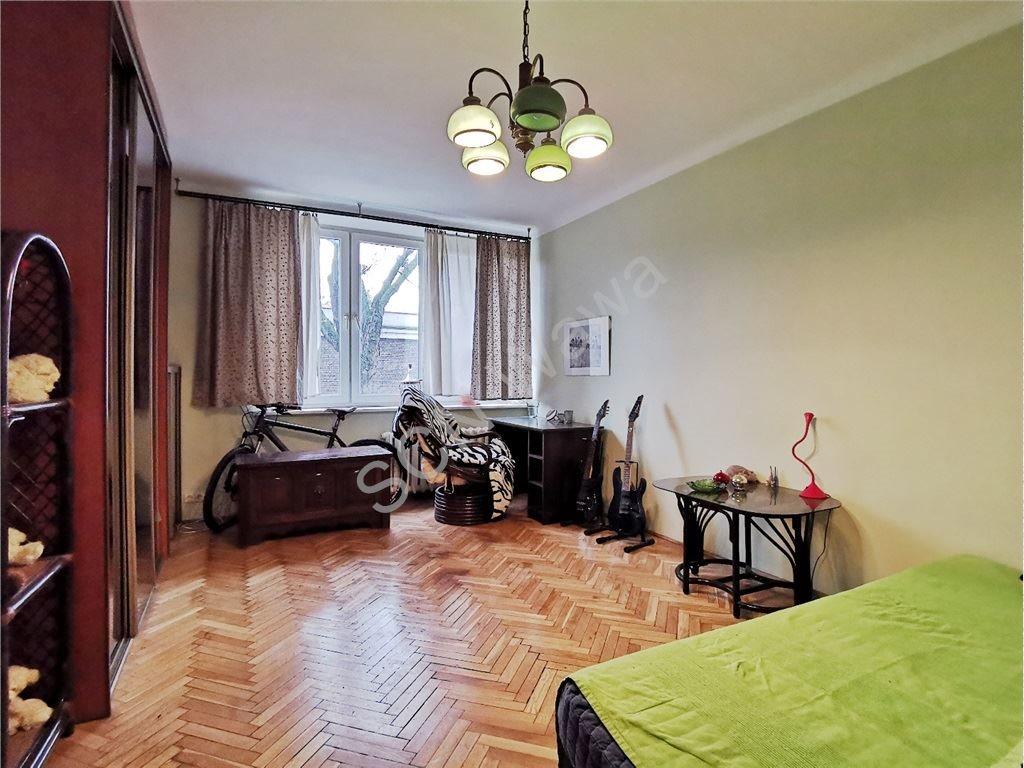 Mieszkanie trzypokojowe na sprzedaż Warszawa, Żoliborz, Krasińskiego  75m2 Foto 5