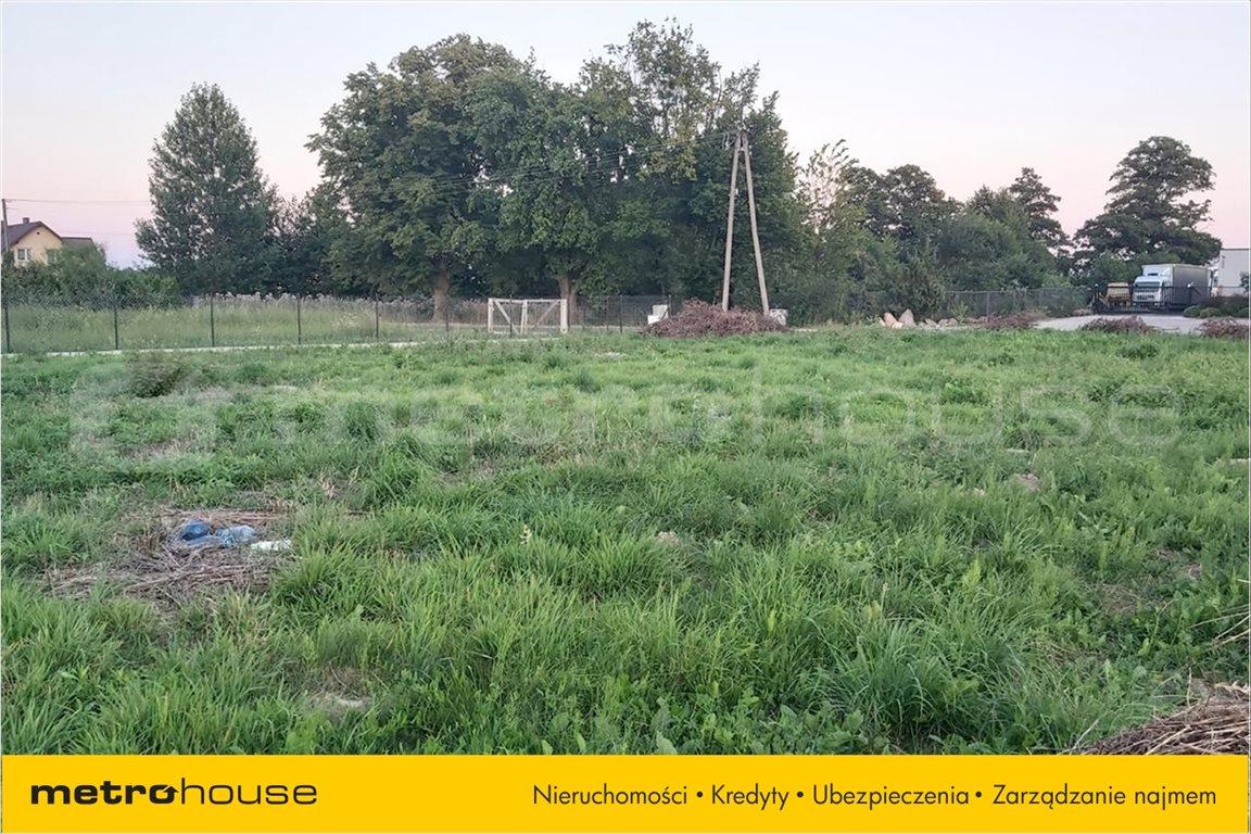 Działka budowlana na sprzedaż Miedniewice, Skierniewice  1300m2 Foto 2
