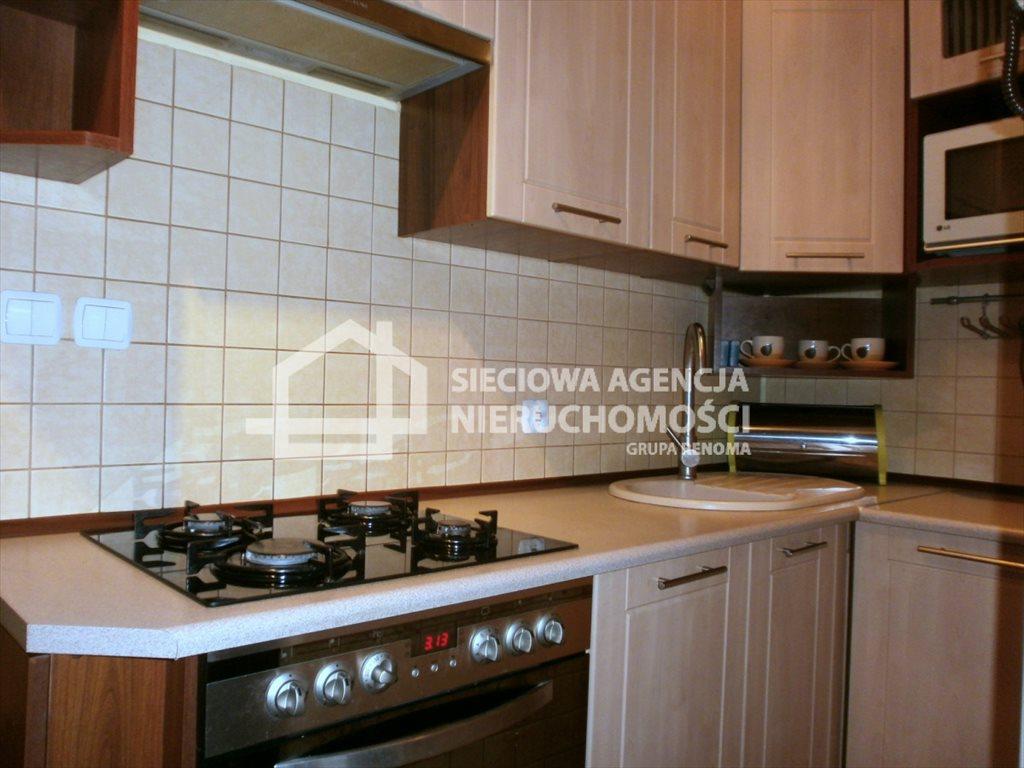 Mieszkanie dwupokojowe na wynajem Gdynia, Cisowa, Kcyńska  30m2 Foto 8