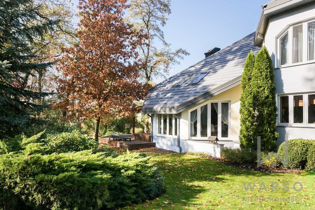 Dom na sprzedaż Łomianki, Zielona  545m2 Foto 2