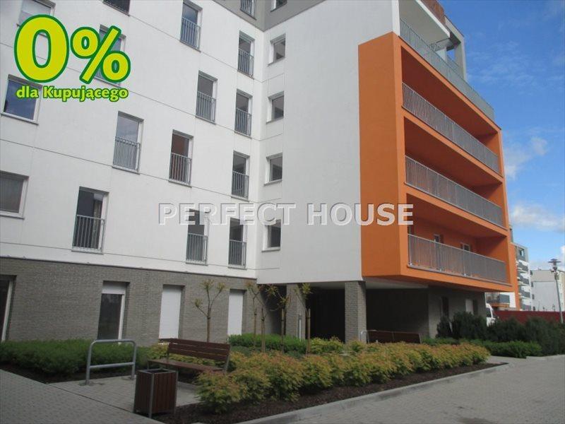 Mieszkanie dwupokojowe na sprzedaż Poznań, Wilczak  49m2 Foto 1
