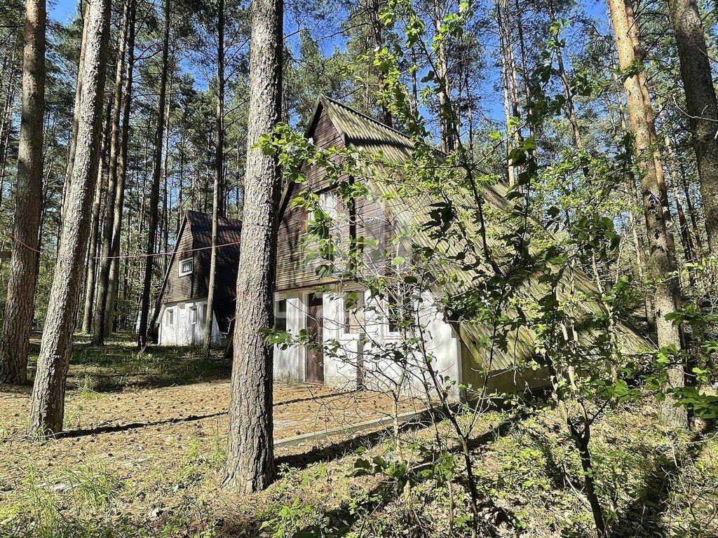 Dom na sprzedaż Borzechowo  27m2 Foto 7
