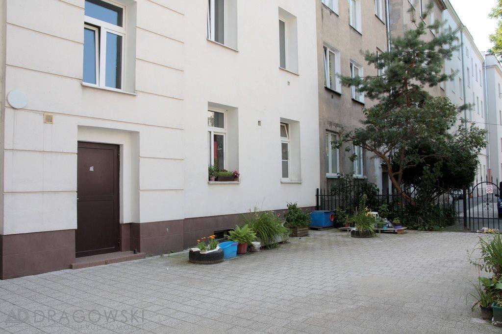 Kawalerka na sprzedaż Warszawa, Praga-Północ, Łochowska  37m2 Foto 7