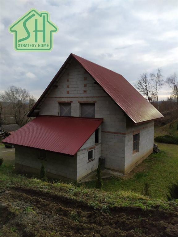 Dom na sprzedaż Przedmieście Dubieckie  165m2 Foto 3