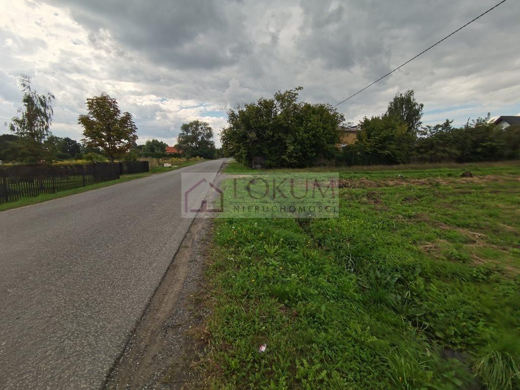 Działka budowlana na sprzedaż Radom, Wólka Klwatecka  3988m2 Foto 4
