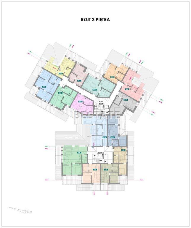 Mieszkanie dwupokojowe na sprzedaż Zakopane  33m2 Foto 5