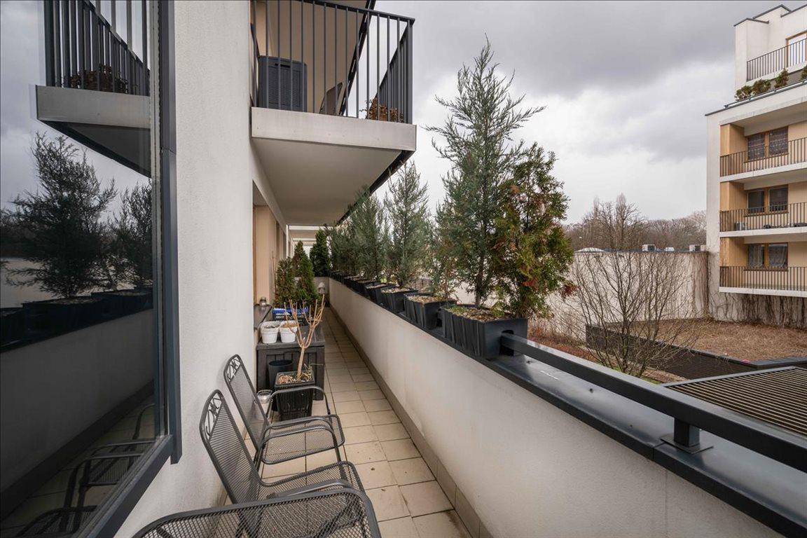 Mieszkanie trzypokojowe na sprzedaż Warszawa, Wola, Młynów, Ostroroga  70m2 Foto 10