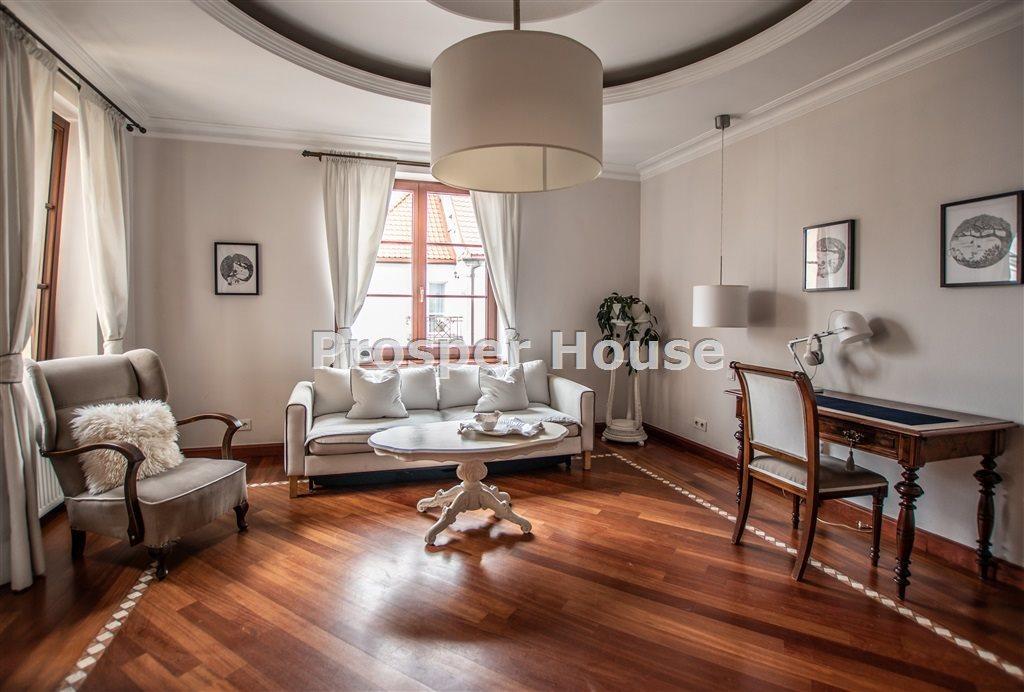 Dom na sprzedaż Warszawa, Zoliborz, Żoliborz Oficerski  616m2 Foto 1