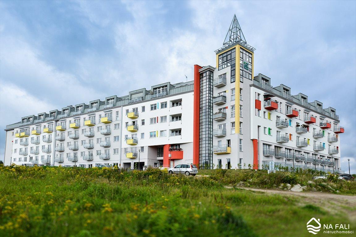 Mieszkanie trzypokojowe na sprzedaż Koszalin, Panorama  87m2 Foto 1