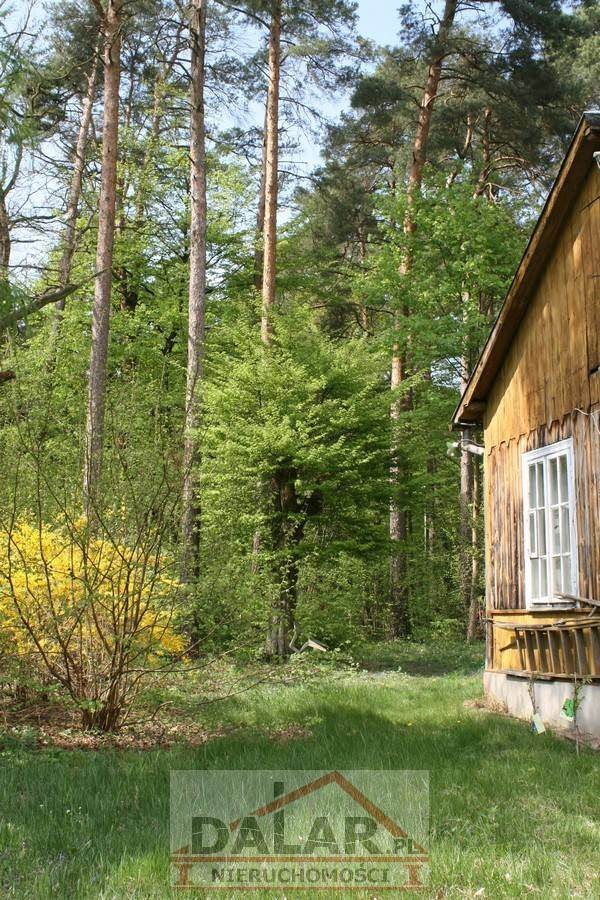 Działka inna na sprzedaż Piaseczno, Zalesie Dolne  4252m2 Foto 1