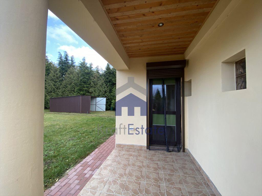 Dom na sprzedaż Ostrowsko  150m2 Foto 4