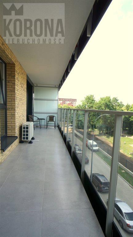Mieszkanie trzypokojowe na wynajem Białystok, Przydworcowe  58m2 Foto 10