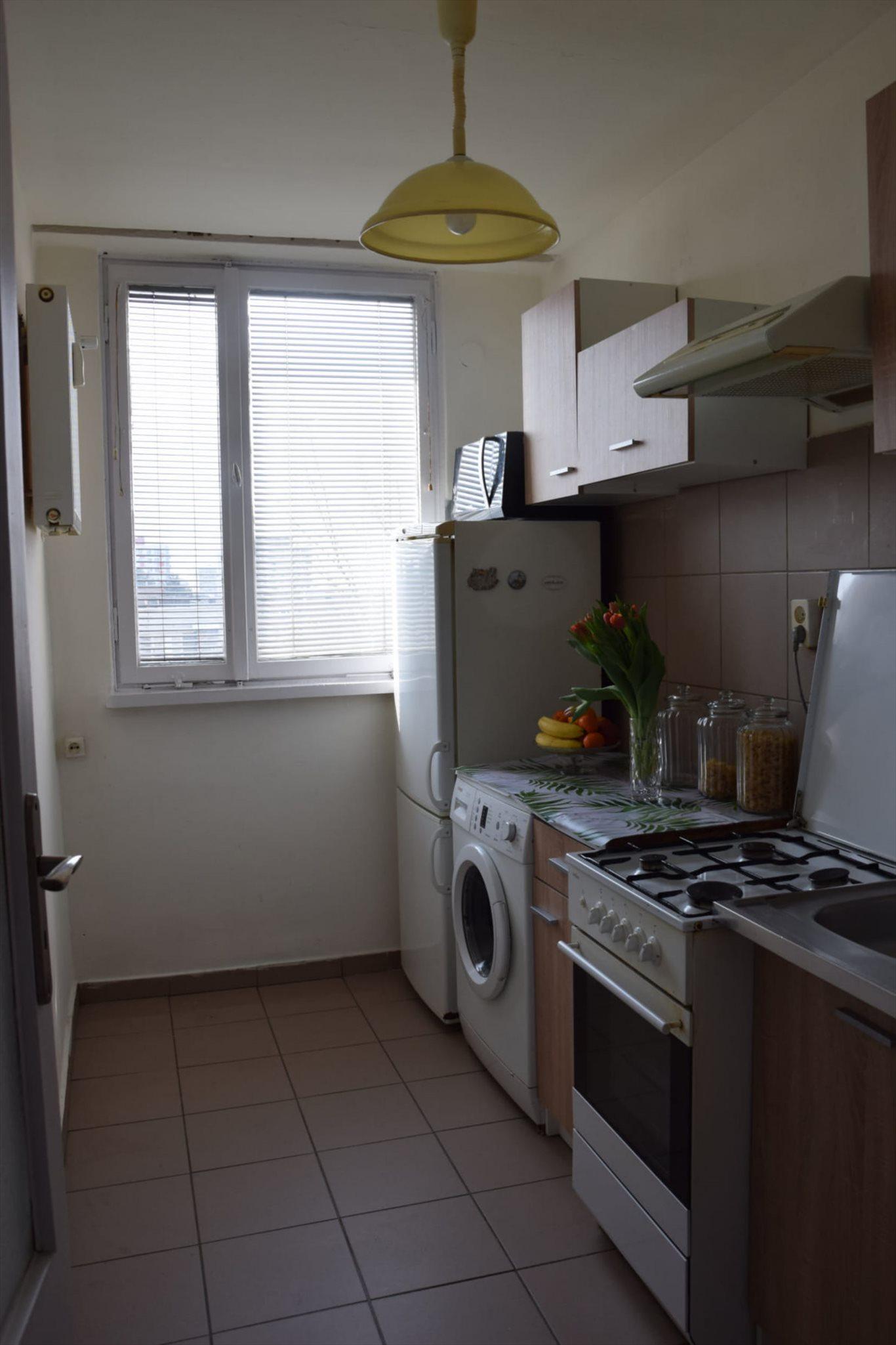 Mieszkanie dwupokojowe na sprzedaż Warszawa, Targówek, Bródno, Krasiczyńska 3  39m2 Foto 4
