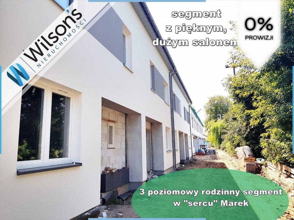 Mieszkanie na sprzedaż Marki, Ząbkowska  116m2 Foto 1