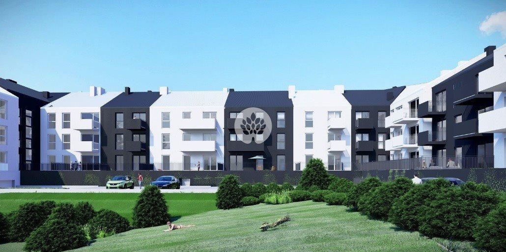 Mieszkanie dwupokojowe na sprzedaż Bydgoszcz, Siedlecka  36m2 Foto 4
