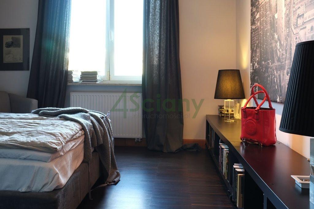 Mieszkanie trzypokojowe na sprzedaż Warszawa, Praga-Południe, Saska Kępa, Meksykańska  102m2 Foto 8