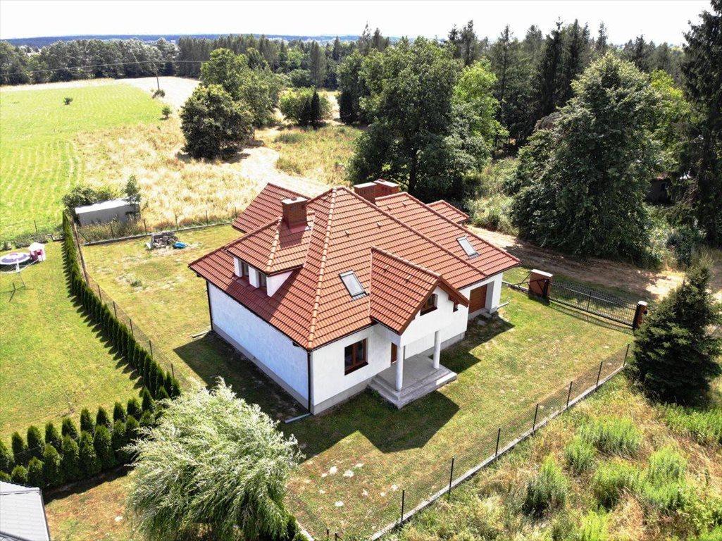 Dom na sprzedaż Niepołomice, Jazy, Słoneczna  166m2 Foto 1
