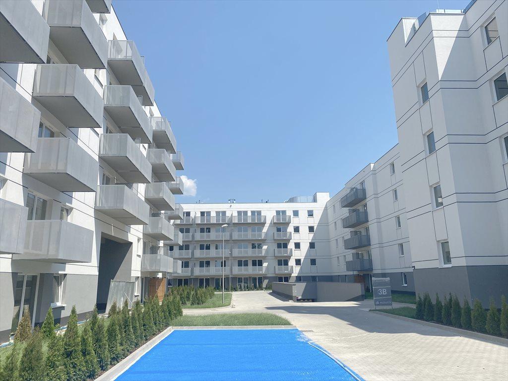 Mieszkanie czteropokojowe  na sprzedaż Poznań, Nowe Miasto, Rataje  69m2 Foto 9