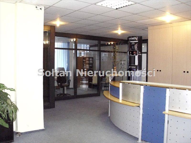 Lokal użytkowy na sprzedaż Warszawa, Wola, Za Żelazną Bramą  700m2 Foto 3