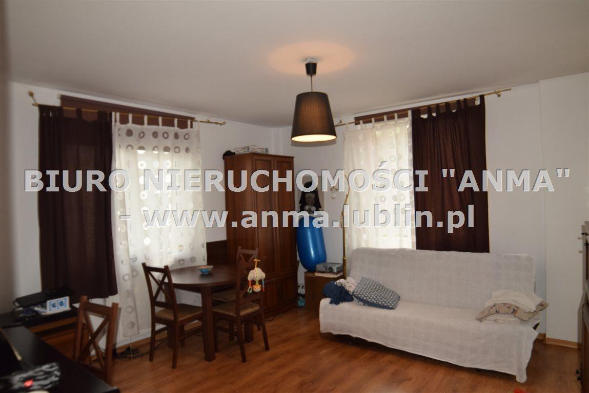 Mieszkanie dwupokojowe na wynajem Lublin, Śródmieście, Centrum, Niecała  45m2 Foto 1