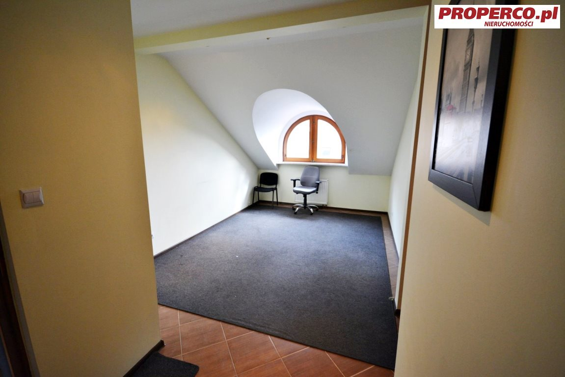 Lokal użytkowy na wynajem Kielce, Centrum, Warszawska  50m2 Foto 5