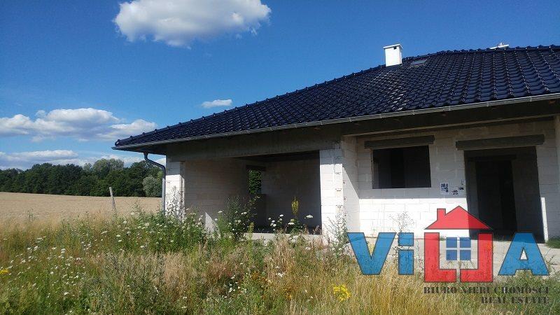 Dom na sprzedaż Zielona Góra, Ochla  150m2 Foto 3