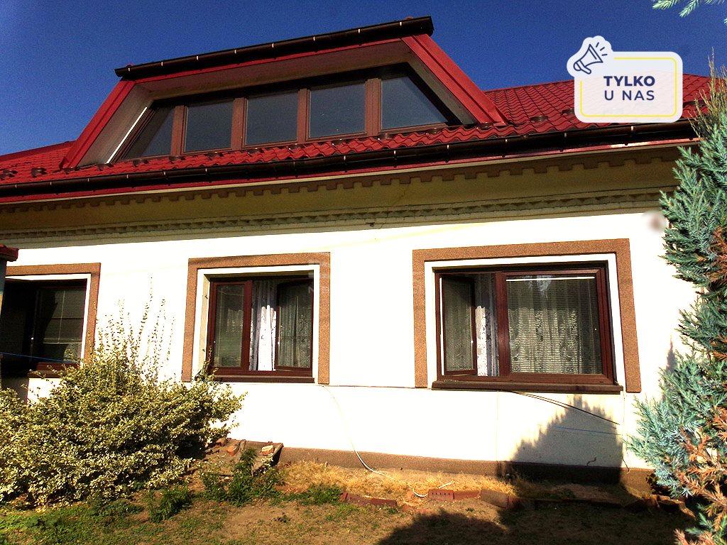 Dom na wynajem Częstochowa, Kawodrza Górna  127m2 Foto 1
