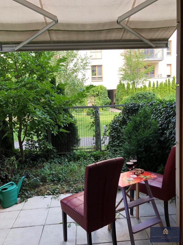 Mieszkanie trzypokojowe na wynajem Warszawa, Mokotów, Obrzeżna  60m2 Foto 1