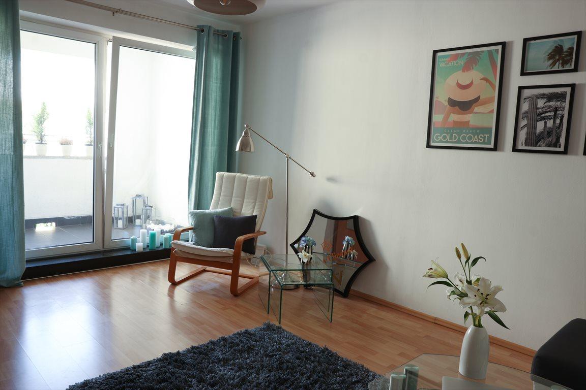Mieszkanie dwupokojowe na sprzedaż Warszawa, Białołęka, Nowodwory, Odkryta 56A  57m2 Foto 5