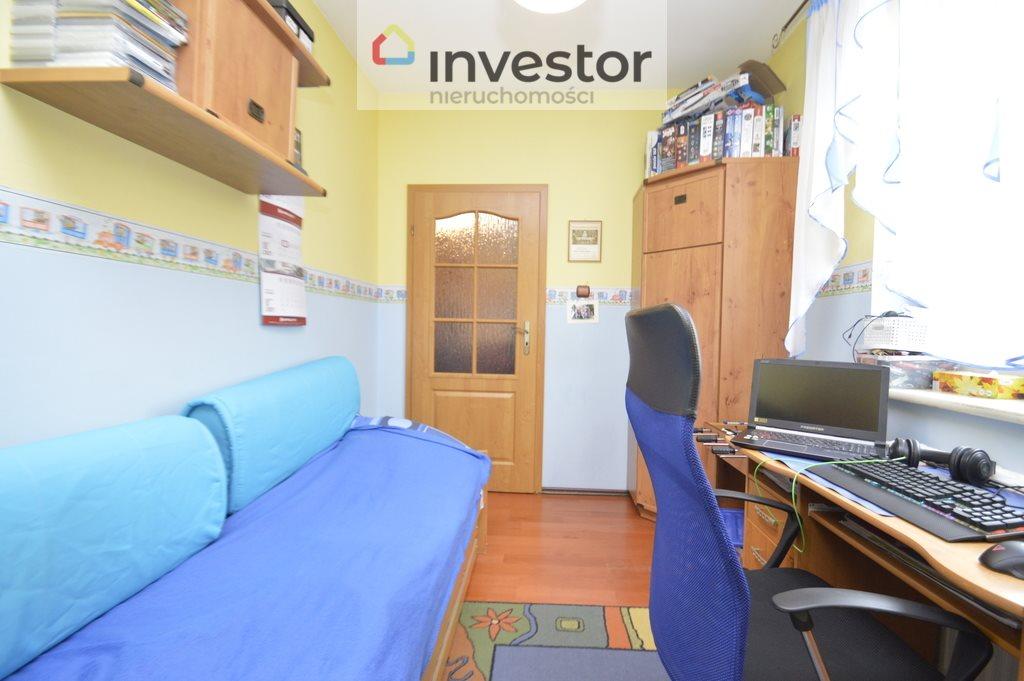 Mieszkanie trzypokojowe na sprzedaż Legnica  77m2 Foto 3