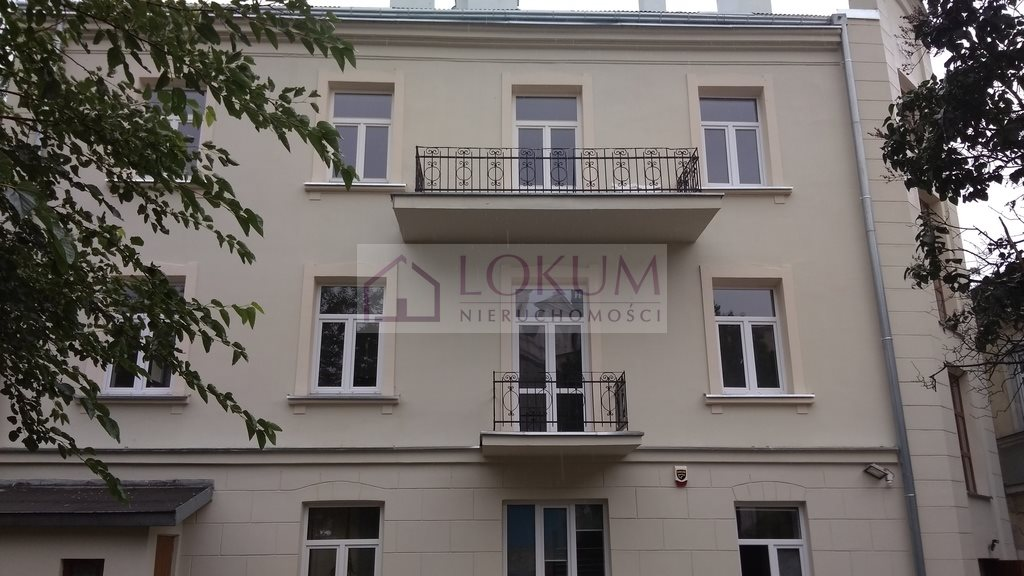 Lokal użytkowy na wynajem Lublin, Centrum  134m2 Foto 9