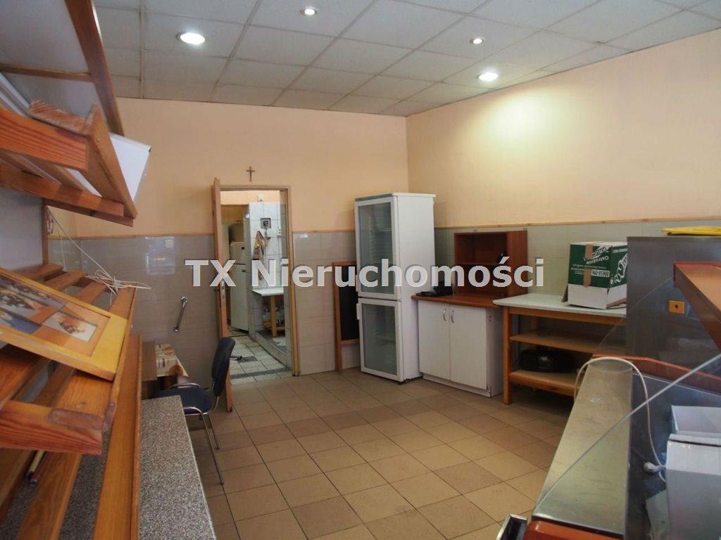 Lokal użytkowy na sprzedaż Gliwice, Centrum  40m2 Foto 1
