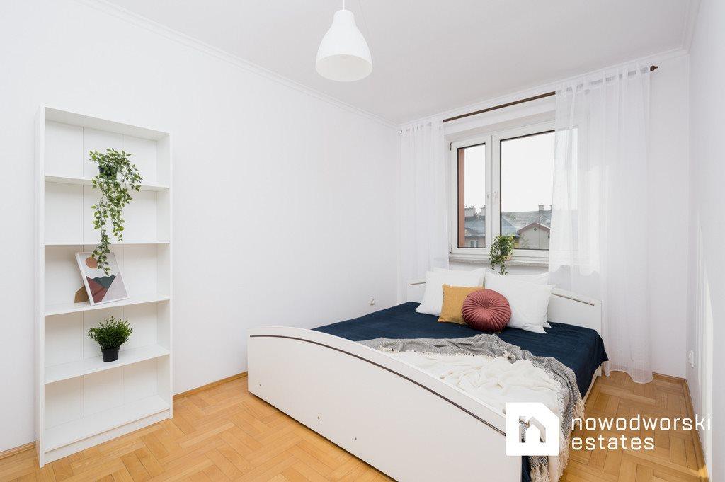 Mieszkanie trzypokojowe na sprzedaż Kraków, Prądnik Biały, Prądnik Biały, Kuźnicy Kołłątajowskiej  57m2 Foto 1