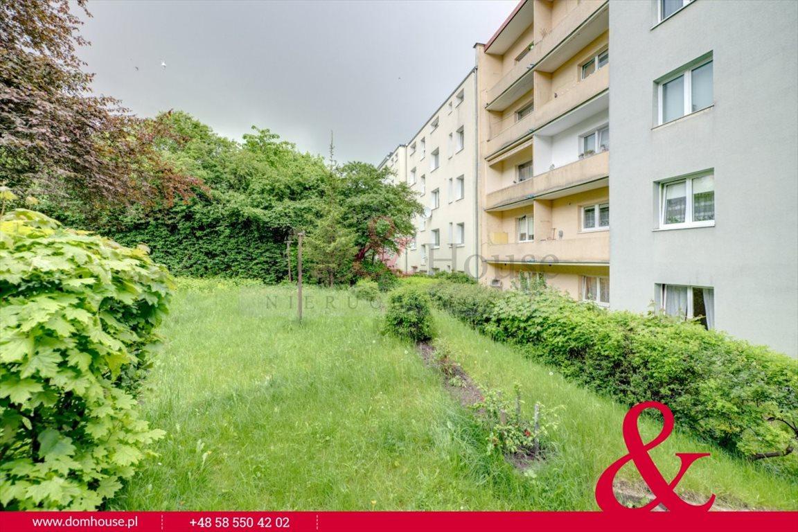 Mieszkanie dwupokojowe na sprzedaż Gdynia, Działki Leśne, Warszawska  45m2 Foto 1