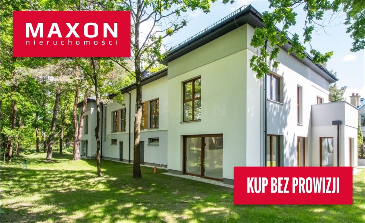 Dom na sprzedaż Konstancin-Jeziorna  302m2 Foto 1