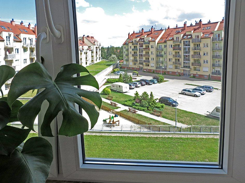 Mieszkanie trzypokojowe na sprzedaż Wrocław, Fabryczna, Stabłowice, Główna 66  55m2 Foto 3