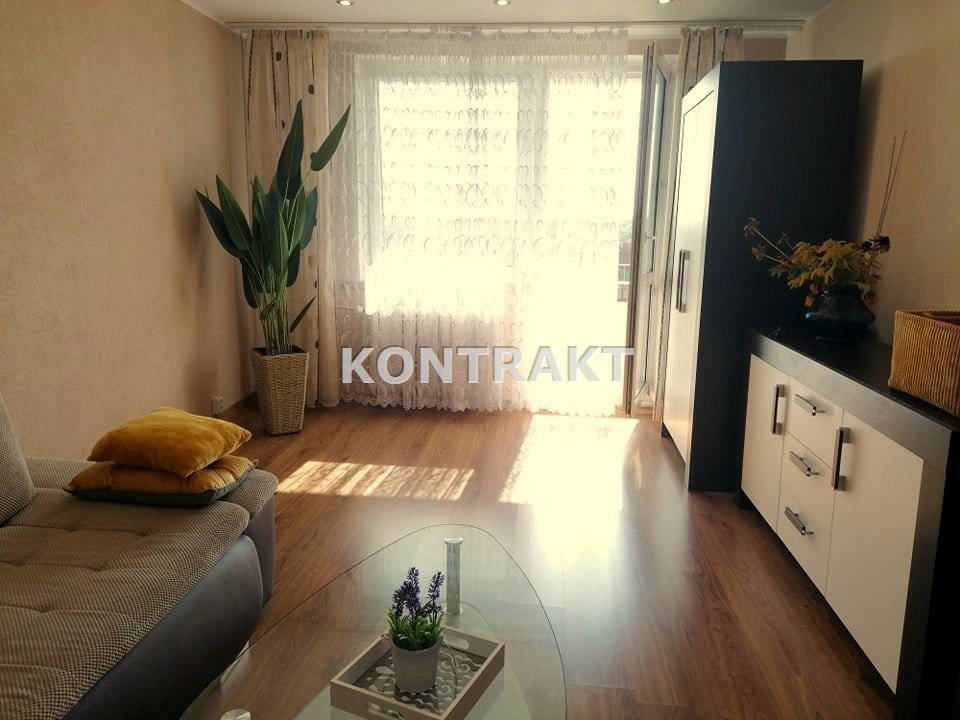 Mieszkanie dwupokojowe na sprzedaż Wola  54m2 Foto 3