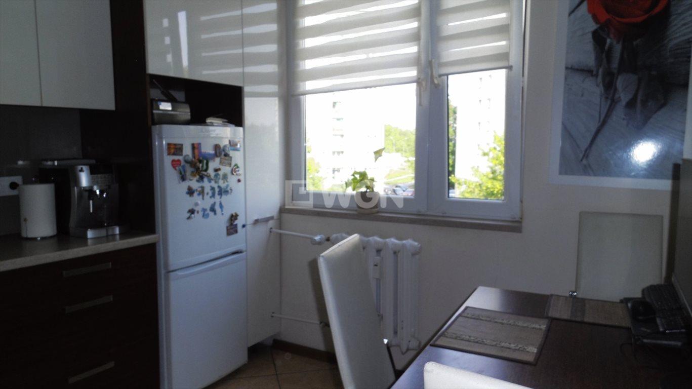 Mieszkanie dwupokojowe na sprzedaż Częstochowa, Błeszno, Bohaterów Katynia  46m2 Foto 4