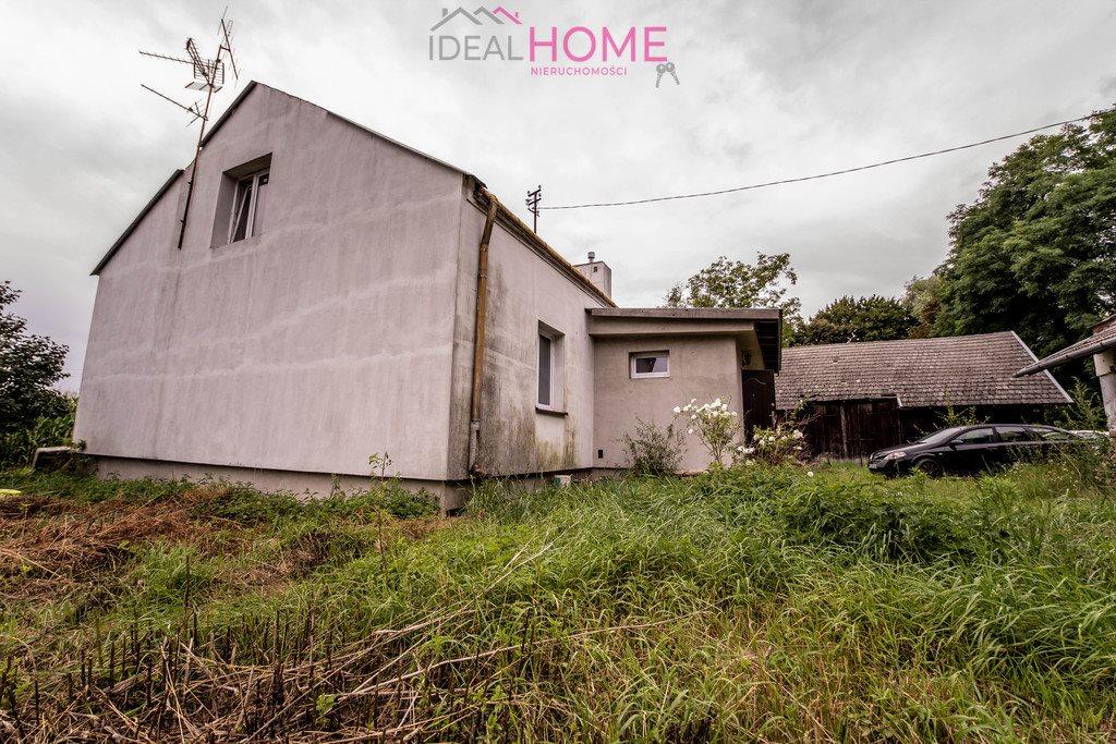 Dom na sprzedaż Wierzbna  100m2 Foto 3