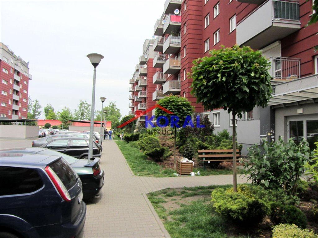 Mieszkanie dwupokojowe na wynajem Wrocław, Fabryczna, Grabiszyn, Spiżowa  52m2 Foto 12