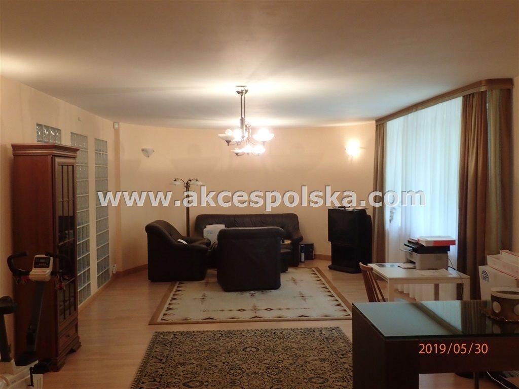 Dom na sprzedaż Warszawa, Wilanów, Europejska  350m2 Foto 5