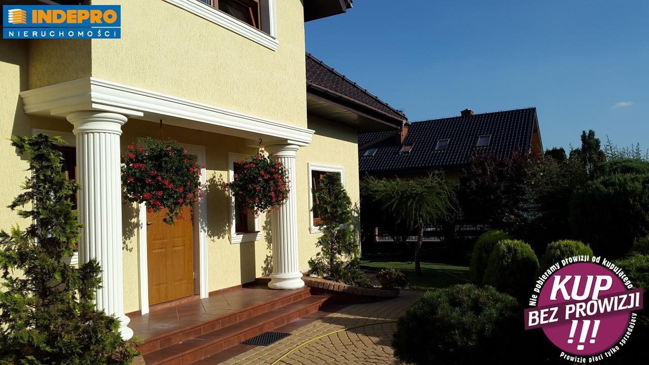 Dom na sprzedaż Inowrocław, Rogowa  220m2 Foto 1