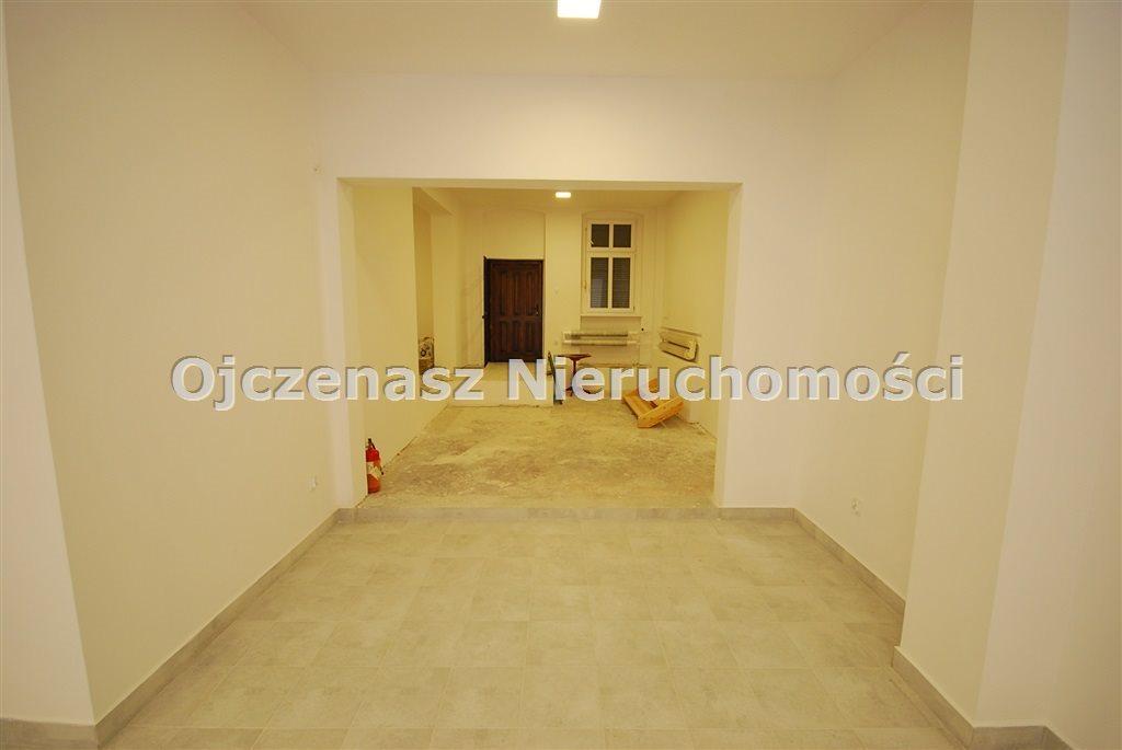 Lokal użytkowy na sprzedaż Bydgoszcz, Centrum  80m2 Foto 4