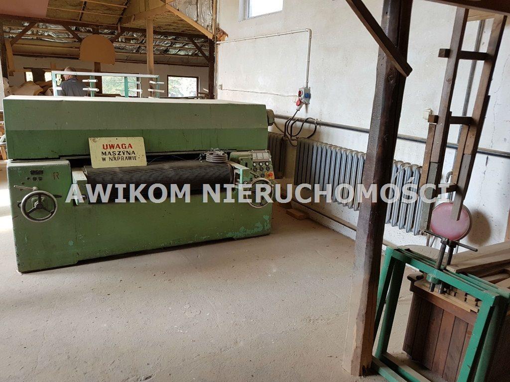 Lokal użytkowy na sprzedaż Ciechanów  680m2 Foto 7