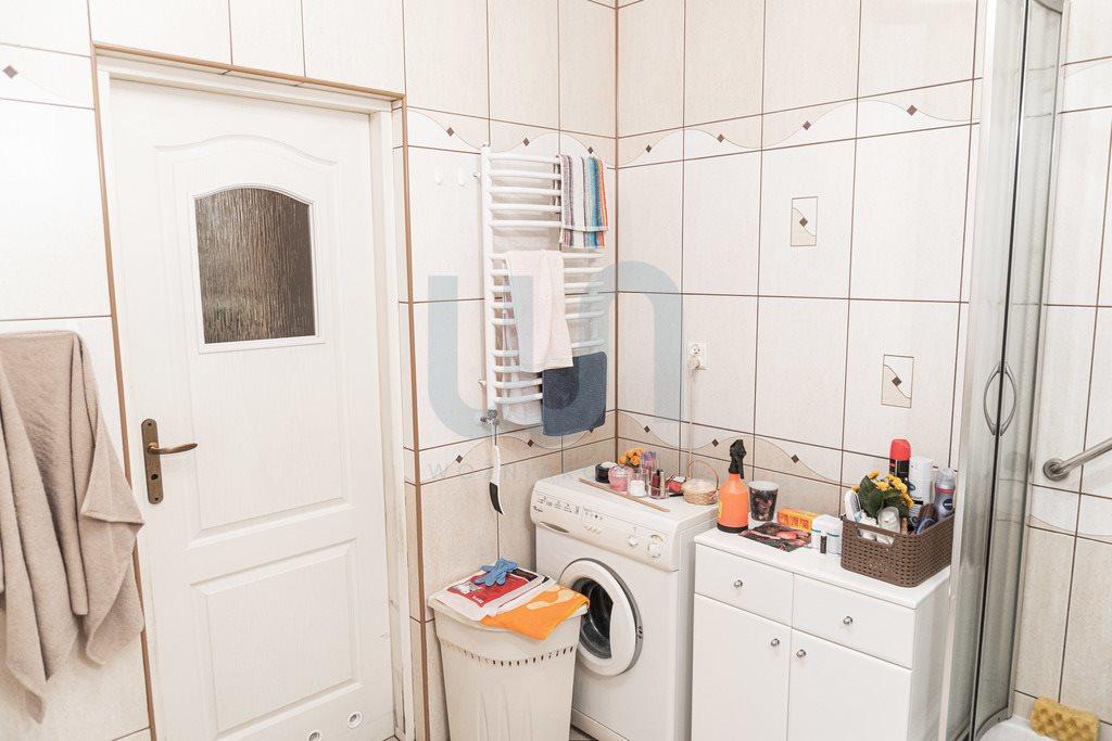 Mieszkanie trzypokojowe na sprzedaż Ząbki, Świerkowa  82m2 Foto 8