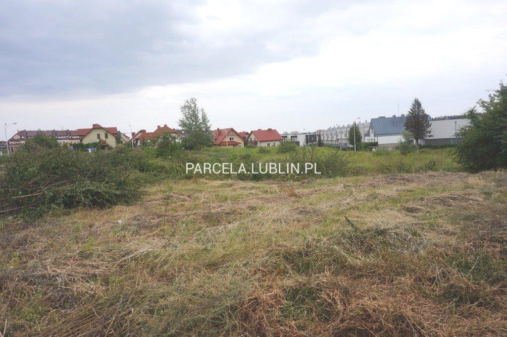 Działka budowlana na sprzedaż Lublin, Bazylianówka  1067m2 Foto 2