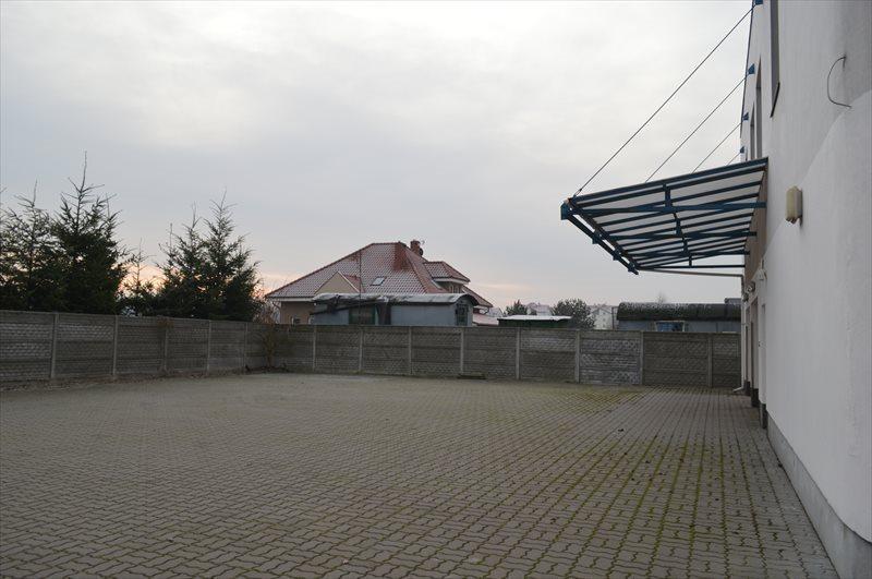 Lokal użytkowy na sprzedaż Osielsko, Szosa Gdańska 18  1509m2 Foto 4