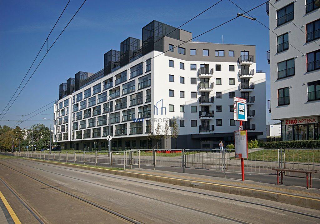 Lokal użytkowy na wynajem Warszawa, Wola, Obozowa  500m2 Foto 1